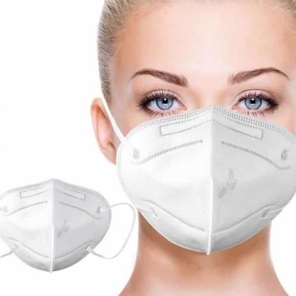 KN95 Respirator and Surgical Face Masks GB2626-2006, FFP2