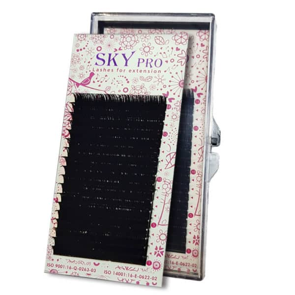 SKY PRO Volume Single Lashes