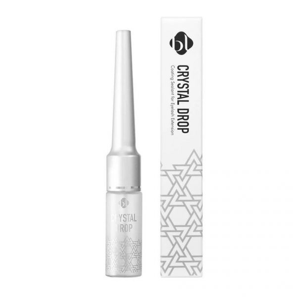 BL Lashes Blink Crystal Drop Coating Sealant CLEAR for Eyelash Extensions