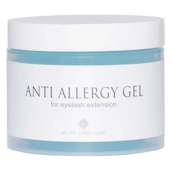 Anti-Allergy Gel for Eyelash Extensions