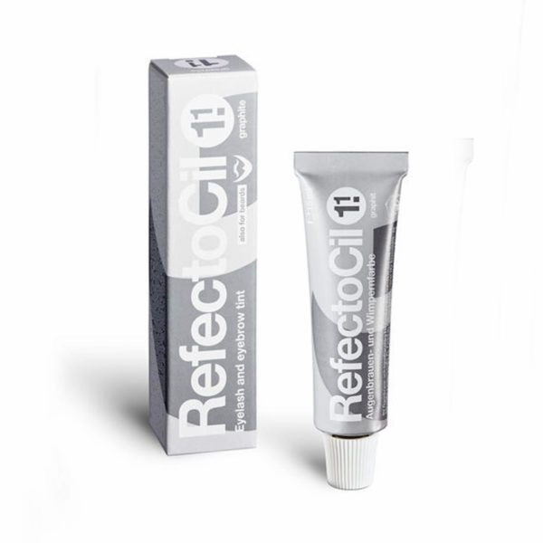 RefectoCil 1.1 - Graphite Tint