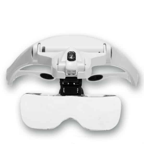 LED Magnifying Glasses