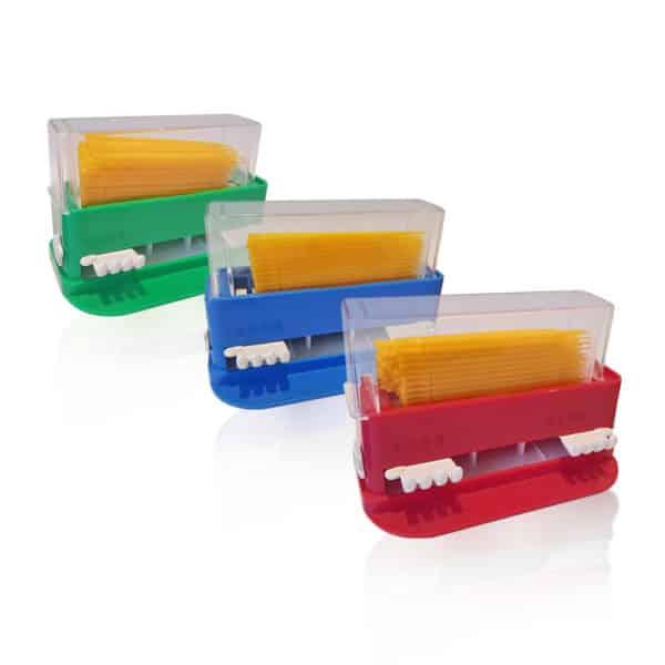 Micro-Brush Applicators Dispenser Tool