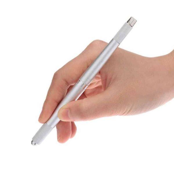 3 in 1 Aluminium Alloy Microblading Pen