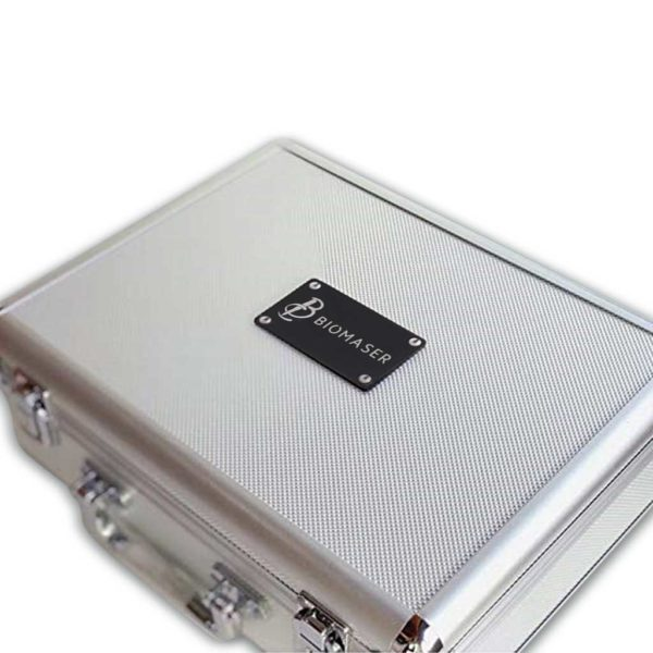 Biomaser X1 Digital Touch Permanent Make-Up Machine Pen Kit
