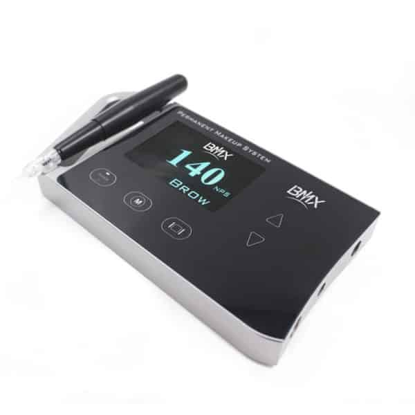 BMX P200 Digital-Touch Auto-Sensor Permanent Make-Up Machine Pen Kit