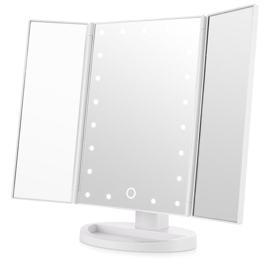 Salon Beauty Mirror with 20 LED Lights