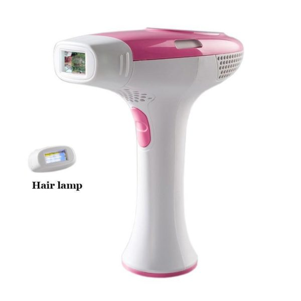 DEESS Home/Salon IPL Permanent Hair Removal Machine (350,000 Flashes)