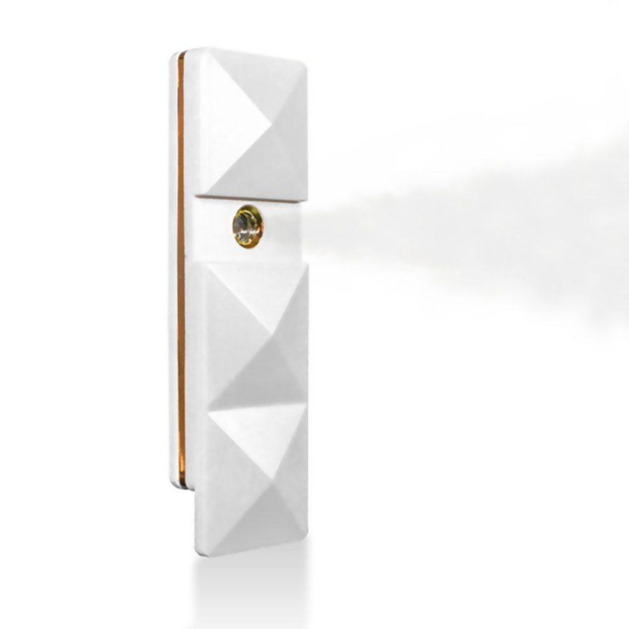 Nano Mister - Designer Shape White